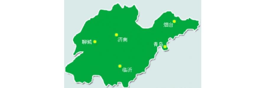 山东省北斗定位平台正在全面部署