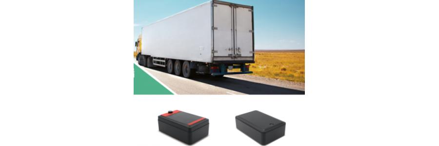 GPS定位系统在物流车辆中的实战应用